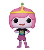 Pop! Animation Adventure Time Princess Bubblegum Vinyl Figure