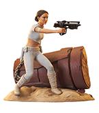 Star Wars Premier Collection Episode 2 Padme Statue