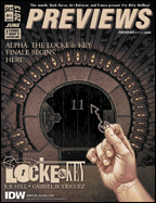 Previews Cover-June 13 Front