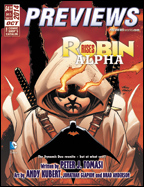 Previews Cover-October14 Front