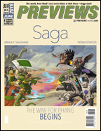Previews Cover-June 16 Back