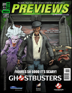 Previews Cover-November 16 Back