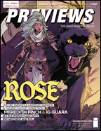 Previews Cover-February 17 Front