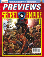 Previews Cover-March 17 Back
