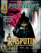 Previews Cover-September 17 Front