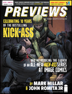 Previews Cover-December 17 Front