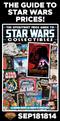 Overstreet SW Collectibles - 120 x 240 VB (retailer)