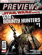 April PREVIEWS Back