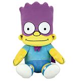Phunny The Simpsons Bartman 8-Inch Plush