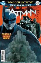 DC Entertainment's Batman #10