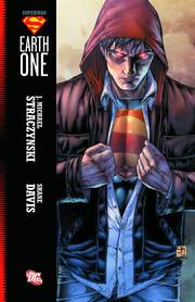 Superman: Earth-One