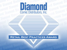 Retail Best Practices Award Logo