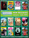 New Releases Jan-Jun 