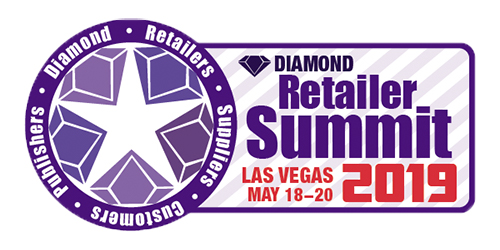 Diamond Comic Distributors, Retailer Summit