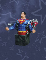 Superman Mini-Bust